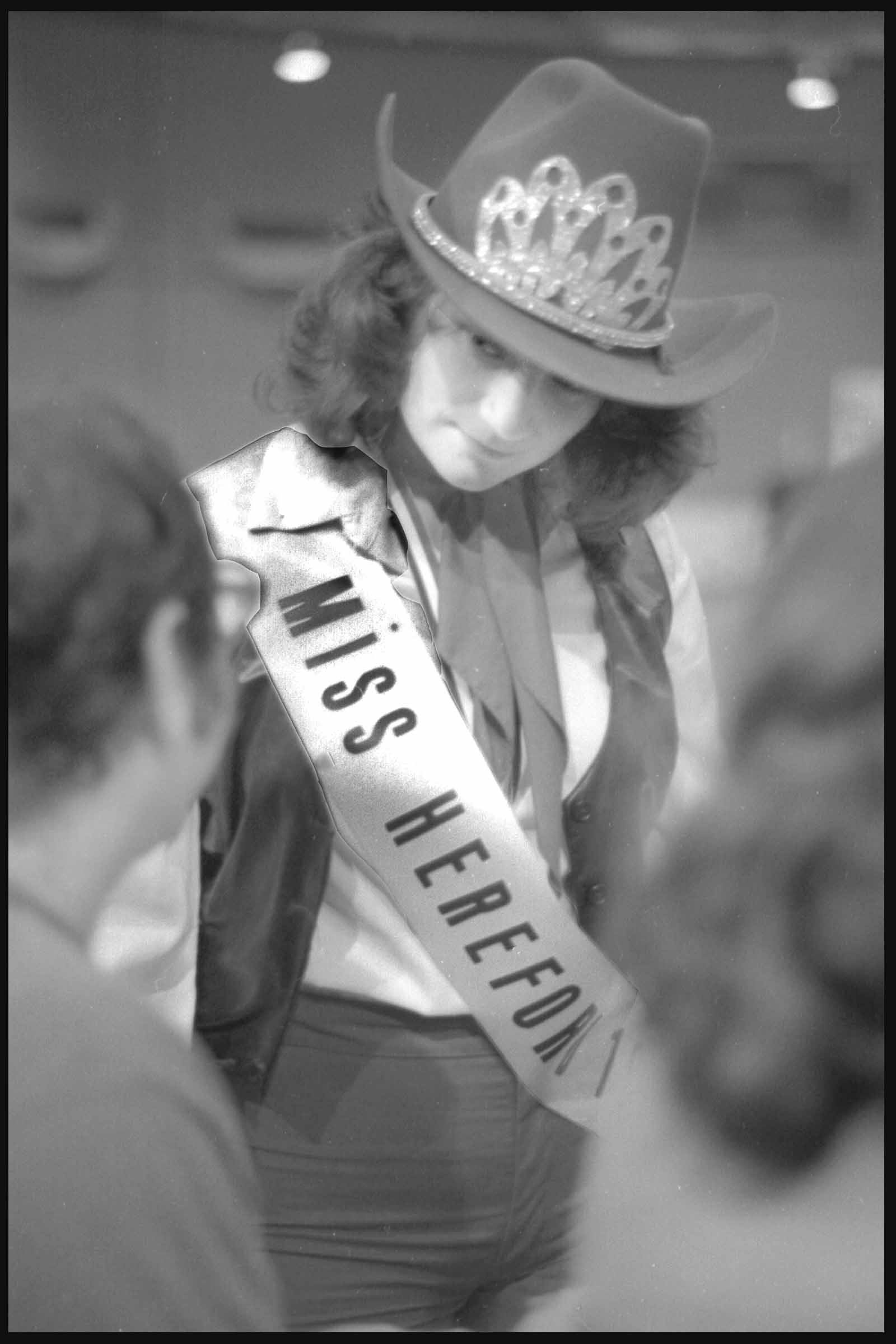 Miss Hereford