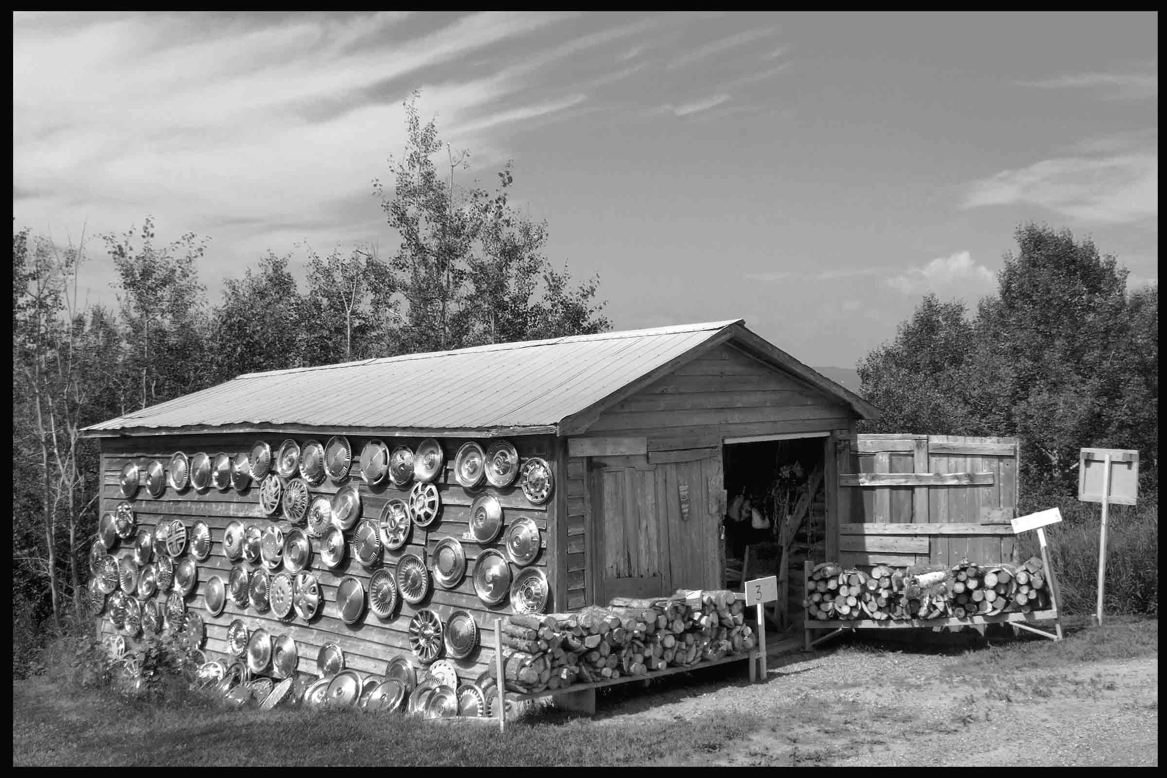 La cabane à Herman