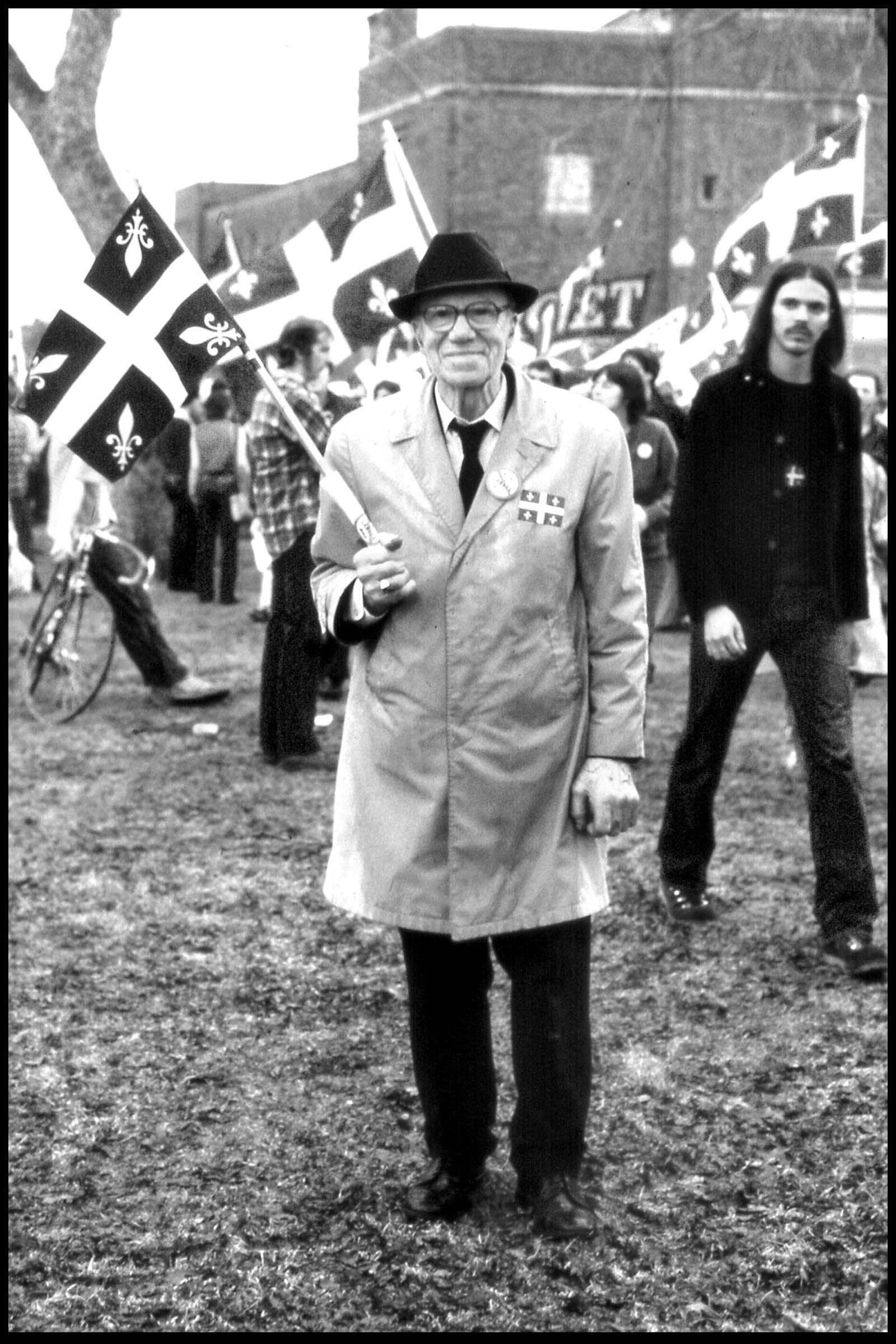 vieux nationaliste