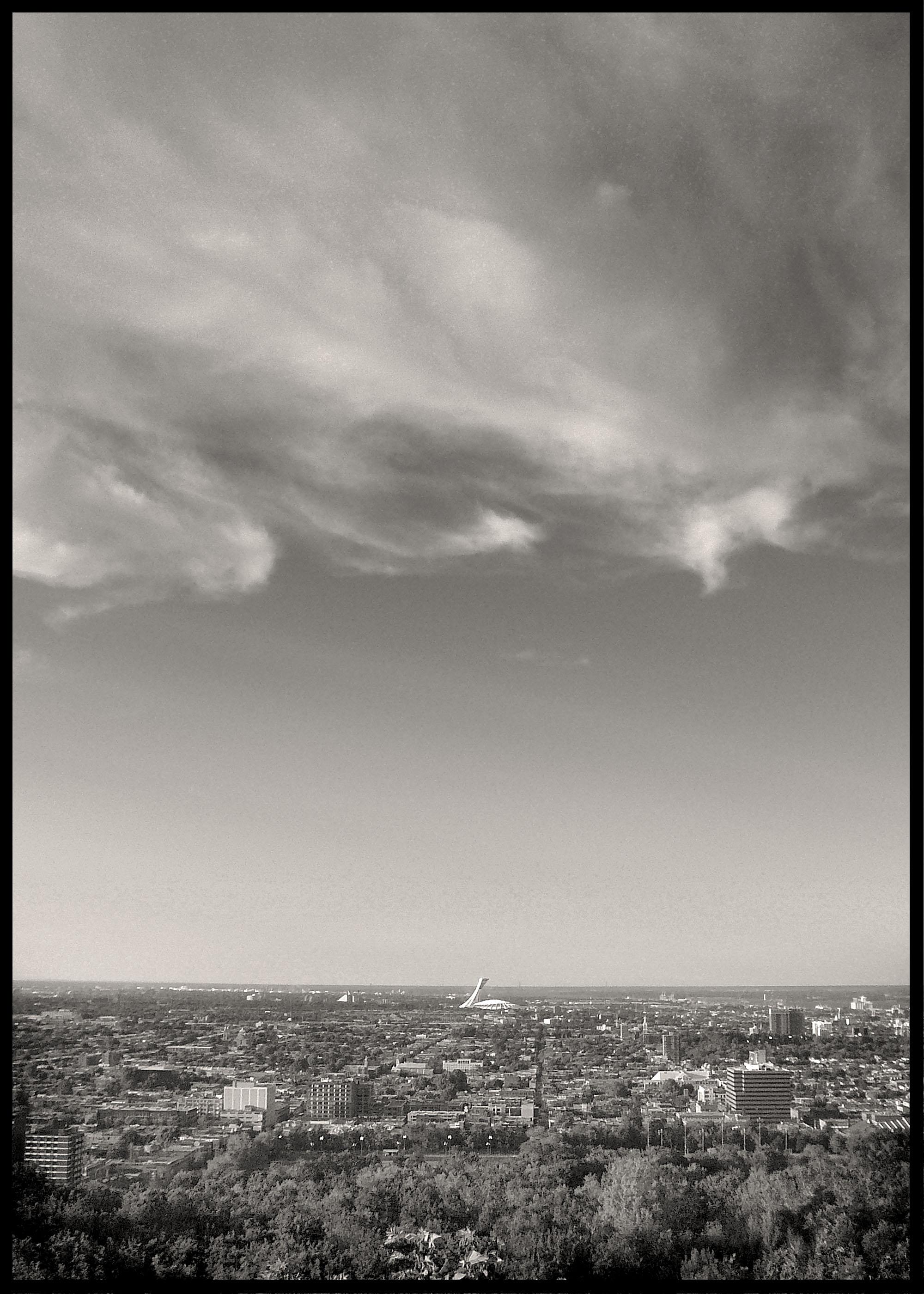 Montreal Est