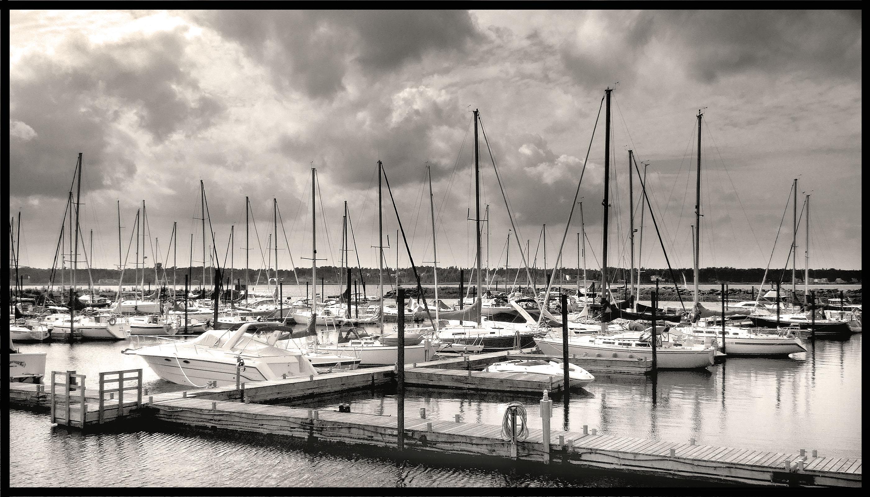 narina bateaux