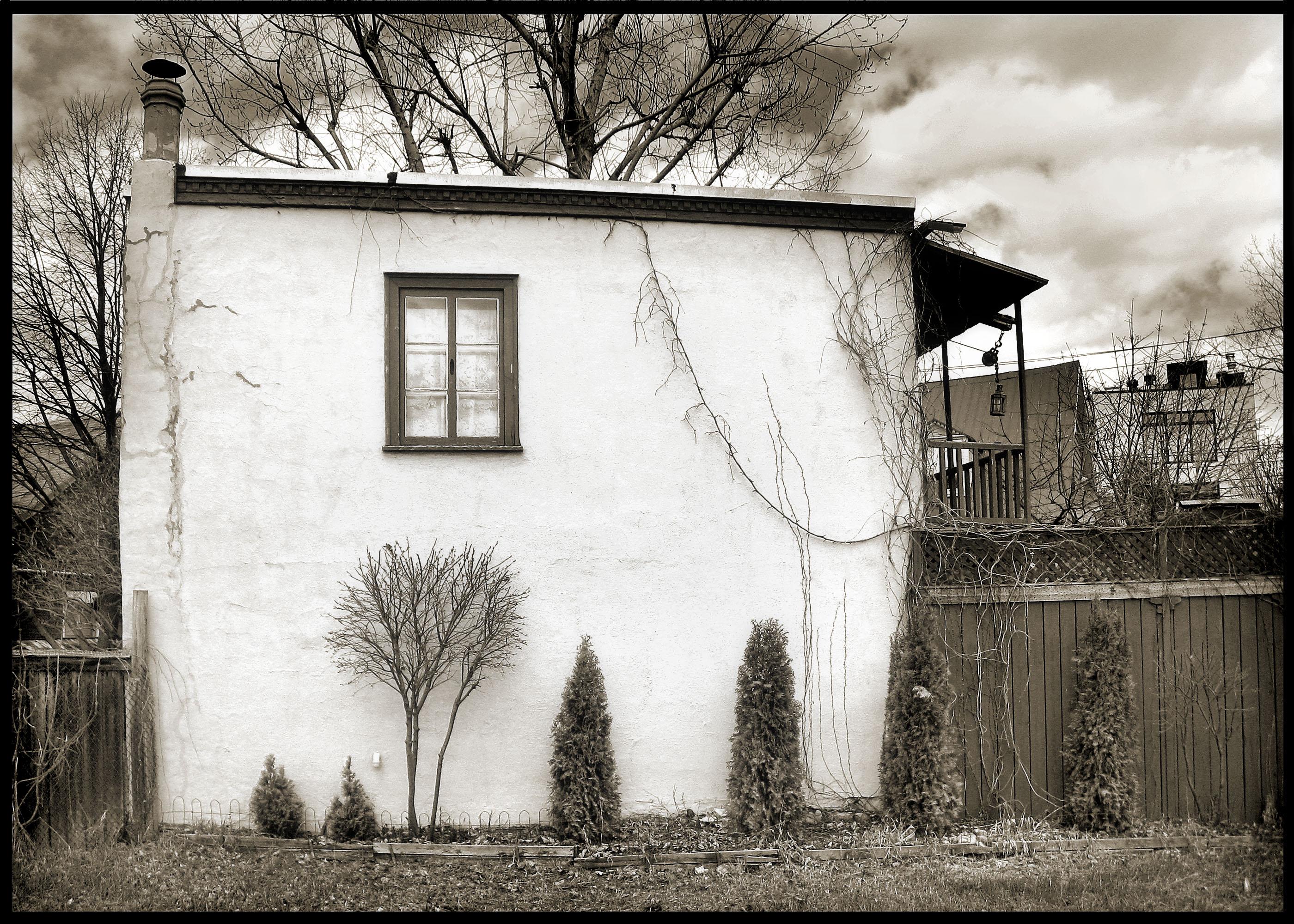 Coté Maison St-Henri